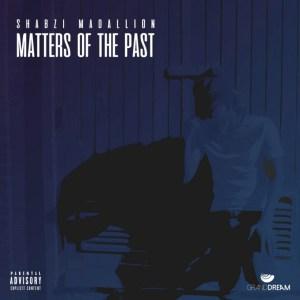 Matters Of The Past BY ShabZi Madallion